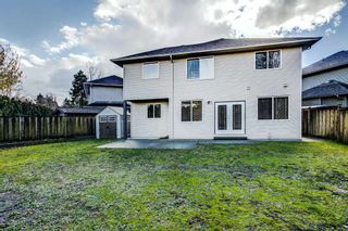 Photo 19: 12156 MCMYN Avenue in Pitt Meadows: Mid Meadows House for sale : MLS®# R2243299