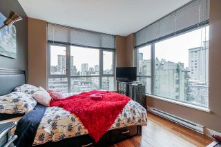 Photo 21: 801 1050 SMITHE STREET in Vancouver: West End VW Condo for sale (Vancouver West)  : MLS®# R2527414
