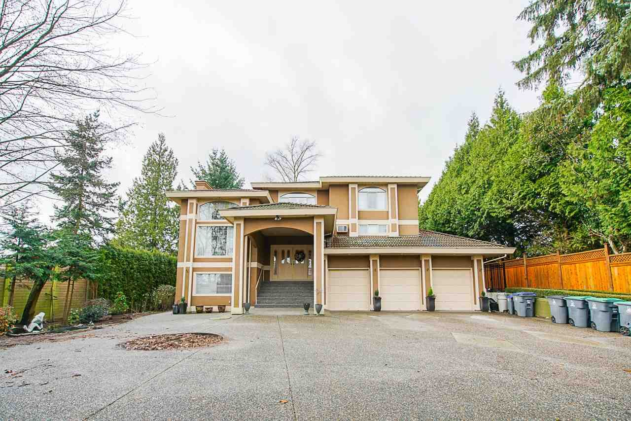 "Main Photo: 5621 156 Street in Surrey: Sullivan Station House for sale in ""SULLIVAN STATION"" : MLS®# R2524007"