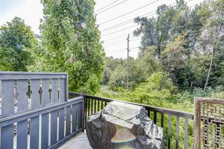 """Photo 19: 108 3010 RIVERBEND Drive in Coquitlam: Coquitlam East Townhouse for sale in """"WESTWOOD WEST"""" : MLS®# R2294603"""