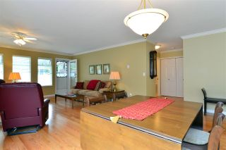"""Photo 3: 115 14220 19A Avenue in Surrey: Sunnyside Park Surrey Townhouse for sale in """"OCEAN BLUFF COURT II"""" (South Surrey White Rock)  : MLS®# R2111694"""