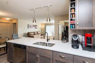 Photo 12: 106 4008 SAVARYN Drive in Edmonton: Zone 53 Condo for sale : MLS®# E4236338