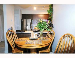 "Photo 5: 307 12248 224TH Street in Maple_Ridge: East Central Condo for sale in ""URBANO"" (Maple Ridge)  : MLS®# V748918"