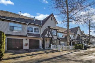 Photo 21: 99 12099 237TH STREET in Maple Ridge: East Central Townhouse for sale : MLS®# R2531261