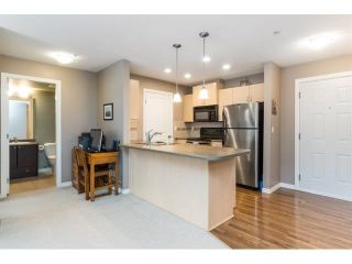"""Photo 9: 101 2581 LANGDON Street in Abbotsford: Abbotsford West Condo for sale in """"Cobblestone"""" : MLS®# R2496936"""