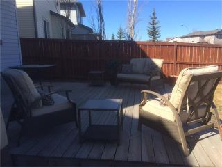 Photo 22: 222 TUSCANY RAVINE Close NW in Calgary: Tuscany House for sale : MLS®# C4046494