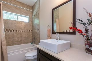 Photo 24: 1408 CRYSTAL CREEK Drive: Anmore House for sale (Port Moody)  : MLS®# R2544470