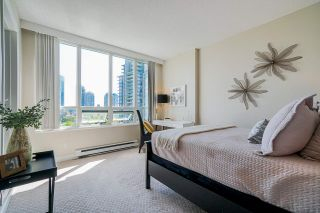 """Photo 15: 10E 6128 PATTERSON Avenue in Burnaby: Metrotown Condo for sale in """"Grand Central Park Place"""" (Burnaby South)  : MLS®# R2454140"""
