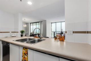 Photo 8: 1704 1188 QUEBEC STREET in Vancouver: Mount Pleasant VE Condo for sale (Vancouver East)  : MLS®# R2007487