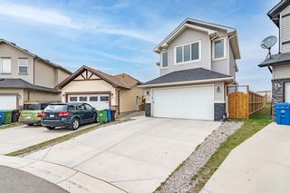 Photo 4: 220 Covecreek Court NE in Calgary: Coventry Hills Detached for sale : MLS®# A1103028