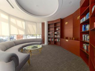 "Photo 25: 10A 199 DRAKE Street in Vancouver: Yaletown Condo for sale in ""Concordia 1"" (Vancouver West)  : MLS®# R2528895"