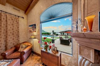 Photo 18: RAMONA House for sale : 5 bedrooms : 16204 Daza Dr
