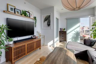 Photo 6: 502 1500 7 Street SW in Calgary: Beltline Apartment for sale : MLS®# A1081577