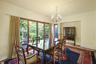 Photo 8: 4390 LOCARNO Crescent in Vancouver: Point Grey House for sale (Vancouver West)  : MLS®# R2501798