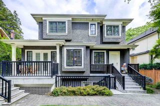 Photo 40: 4660 W 9TH Avenue in Vancouver: Point Grey House for sale (Vancouver West)  : MLS®# R2473820