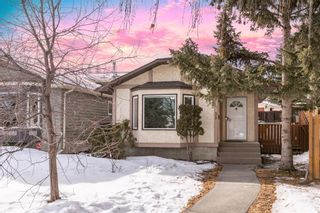 Main Photo: 33 Shawinigan Rise SW in Calgary: Shawnessy Detached for sale : MLS®# A1071794