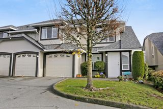 """Photo 1: 150 3160 TOWNLINE Road in Abbotsford: Abbotsford West Townhouse for sale in """"Southpoint Ridge"""" : MLS®# R2222562"""