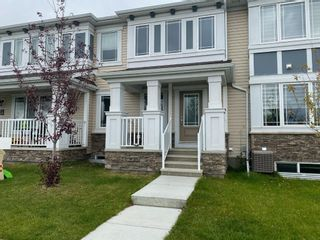 Photo 30: 732 Osborne Drive SW: Airdrie Row/Townhouse for sale : MLS®# A1133429