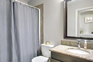 Photo 35: 6 18230 104A Street in Edmonton: Zone 27 House Half Duplex for sale : MLS®# E4253694