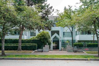 Photo 1: 108 5250 VICTORY STREET in Burnaby: Metrotown Condo for sale (Burnaby South)  : MLS®# R2416809