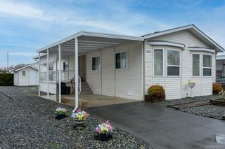 Photo 2: 1989 Valley Oak Dr in : Na University District Manufactured Home for sale (Nanaimo)  : MLS®# 864255