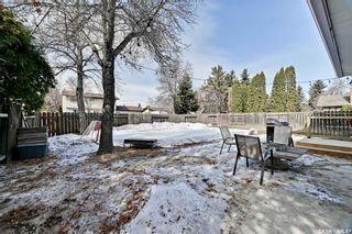 Photo 31: 77 Champlin Crescent in Saskatoon: East College Park Residential for sale : MLS®# SK847001