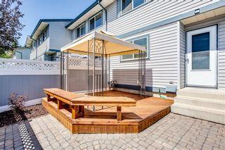 Photo 28: 194 WOODMONT Terrace SW in Calgary: Woodbine Row/Townhouse for sale : MLS®# C4306150