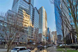 Photo 14: 3504 1011 W CORDOVA STREET in VANCOUVER: Coal Harbour Condo for sale (Vancouver West)  : MLS®# R2022874
