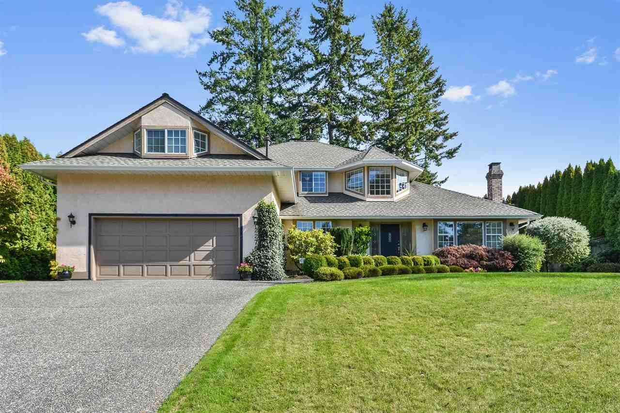 """Main Photo: 2276 130 Street in Surrey: Elgin Chantrell House for sale in """"HUNTINGTON PARK NORTH"""" (South Surrey White Rock)  : MLS®# R2410100"""