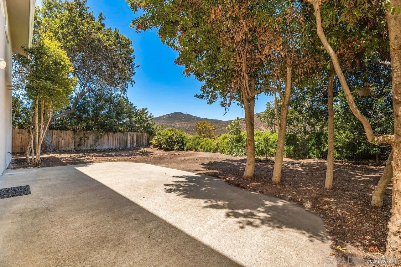Main Photo: SAN CARLOS House for sale : 4 bedrooms : 8576 Harwell Drive in San Diego