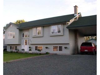 Photo 1: 6501 DRIFTWOOD Road in Prince George: Valleyview House for sale (PG City North (Zone 73))  : MLS®# N208291
