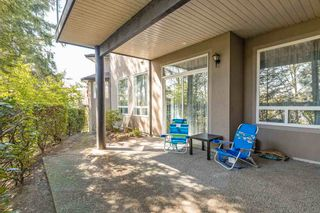 """Photo 34: 58 678 CITADEL Drive in Port Coquitlam: Citadel PQ Townhouse for sale in """"CITADEL POINT"""" : MLS®# R2569731"""