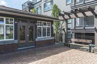 "Photo 19: 210 6815 188 Street in Surrey: Clayton Condo for sale in ""COMPASS"" (Cloverdale)  : MLS®# R2455136"