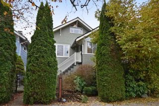 Photo 1: 3575 LAUREL Street in Vancouver: Cambie House for sale (Vancouver West)  : MLS®# R2221705