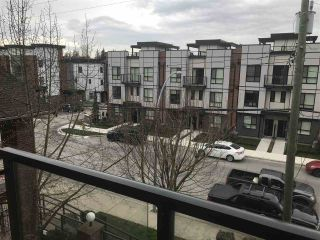 """Photo 5: 301 5516 198 Street in Langley: Langley City Condo for sale in """"Madison Villa"""" : MLS®# R2440816"""