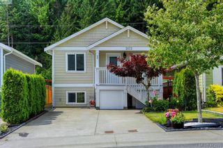 Photo 1: 3173 Kettle Creek Cres in VICTORIA: La Langford Lake House for sale (Langford)  : MLS®# 818796