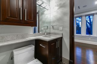 Photo 25: 4910 BLENHEIM Street in West Vancouver: MacKenzie Heights House for sale (Vancouver West)  : MLS®# R2538623