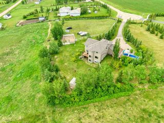 Photo 44: 16 Mountain View Close NW in Rural Rocky View County: Rural Rocky View MD Detached for sale : MLS®# A1072588