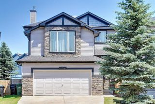 Photo 1: 234 West Ranch Place SW in Calgary: West Springs Detached for sale : MLS®# A1125924
