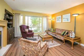"""Photo 3: 45 1255 RIVERSIDE Drive in Port Coquitlam: Riverwood Townhouse for sale in """"RIVERWOOD GREEN"""" : MLS®# R2004317"""