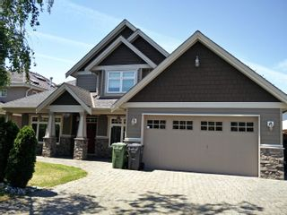 Main Photo: 8831 FAIRDELL Crescent in Richmond: Seafair House for sale : MLS®# R2628760