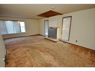 Photo 2: 772 Brazier Street in WINNIPEG: East Kildonan Residential for sale (North East Winnipeg)  : MLS®# 1503863