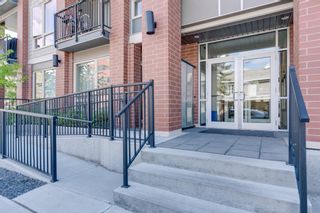 Photo 4: 104 305 18 Avenue SW in Calgary: Mission Apartment for sale : MLS®# A1116224