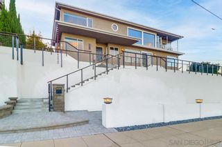 Photo 41: POINT LOMA House for sale : 5 bedrooms : 1268 Willow in San Diego