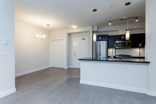 Photo 5: 202 20078 FRASER HIGHWAY in Langley: Langley City Condo for sale : MLS®# R2206059