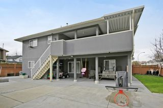 Photo 24: 3214 CURLEW Drive in Abbotsford: Abbotsford West House for sale : MLS®# R2222530