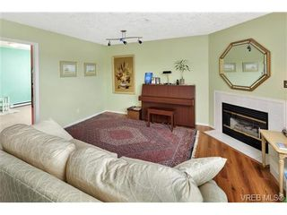 Photo 6: 303 7143 West Saanich Rd in BRENTWOOD BAY: CS Brentwood Bay Condo for sale (Central Saanich)  : MLS®# 721693
