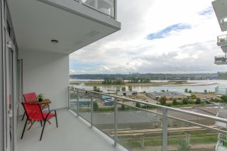 """Photo 13: 1401 258 NELSON'S Court in New Westminster: Sapperton Condo for sale in """"THE COLUMBIA"""" : MLS®# R2594061"""