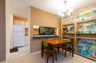 """Photo 6: 112 1990 W 6TH Avenue in Vancouver: Kitsilano Condo for sale in """"Mapleview Place"""" (Vancouver West)  : MLS®# R2023679"""