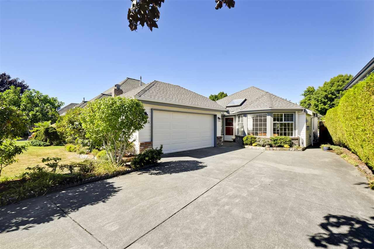 Main Photo: 6355 HOLLY PARK DRIVE in Delta: Holly House for sale (Ladner)  : MLS®# R2100717